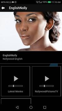 NollyGator Full Movies Entertainment And Music screenshot 3