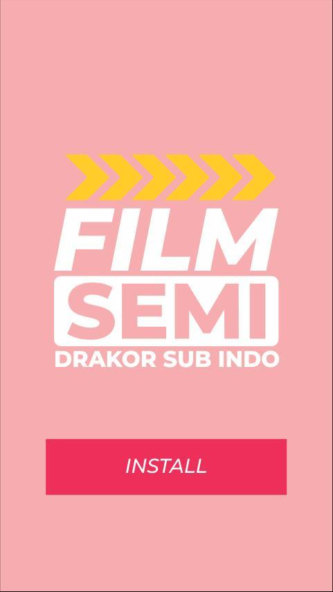 NONTON GRATIS FILM SEMI DRAKOR SUB INDO for Android - APK ...