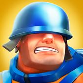 Icona Clash of Warhands: Royale battle league・war heroes