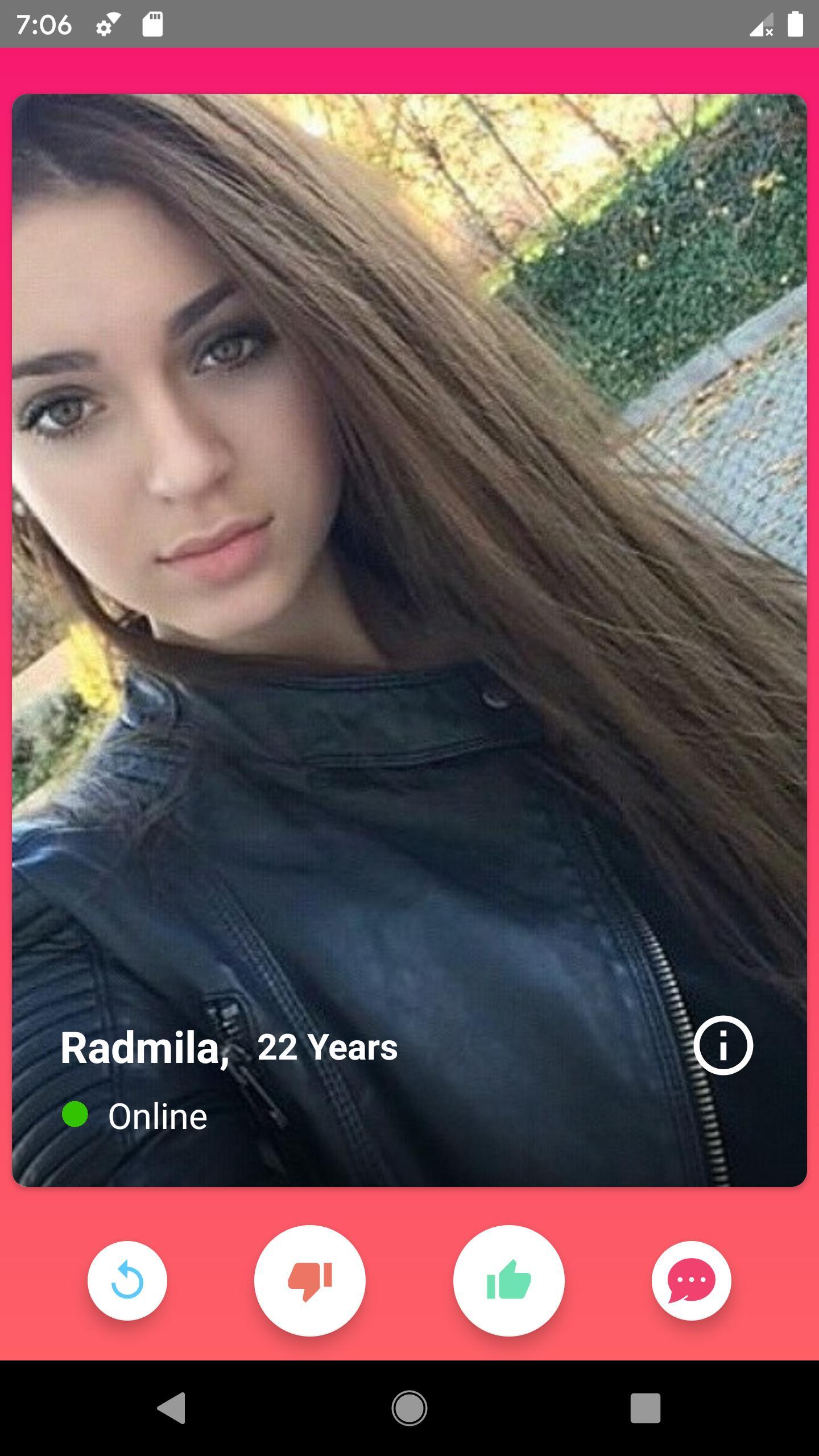 Samac online dating u blizini Rijeka Hrvatska