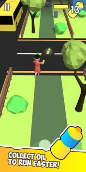 One Guy Run screenshot 1