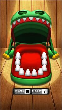 Crocodile Dentist screenshot 1