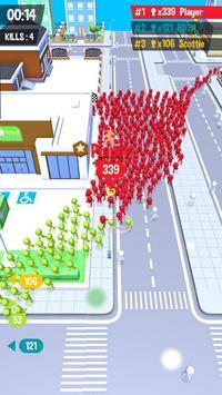 New Popular Crowd City : Simulation screenshot 3