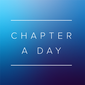 A Chapter A Day icon