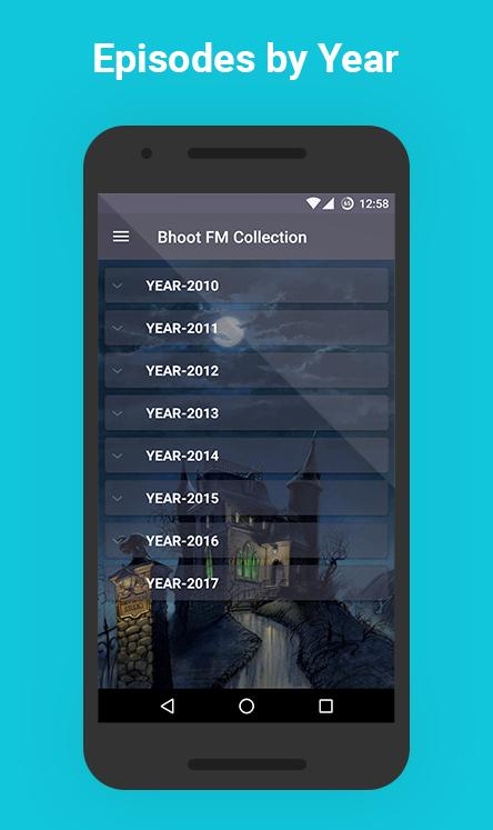 Bhoot FM Collection for Android - APK Download