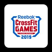 CrossFit Games-icoon
