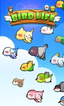 Bird Life poster