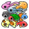 Goldfish Collection Zeichen