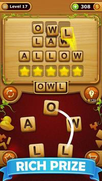 Word Connect - Word Games Puzzle screenshot 14