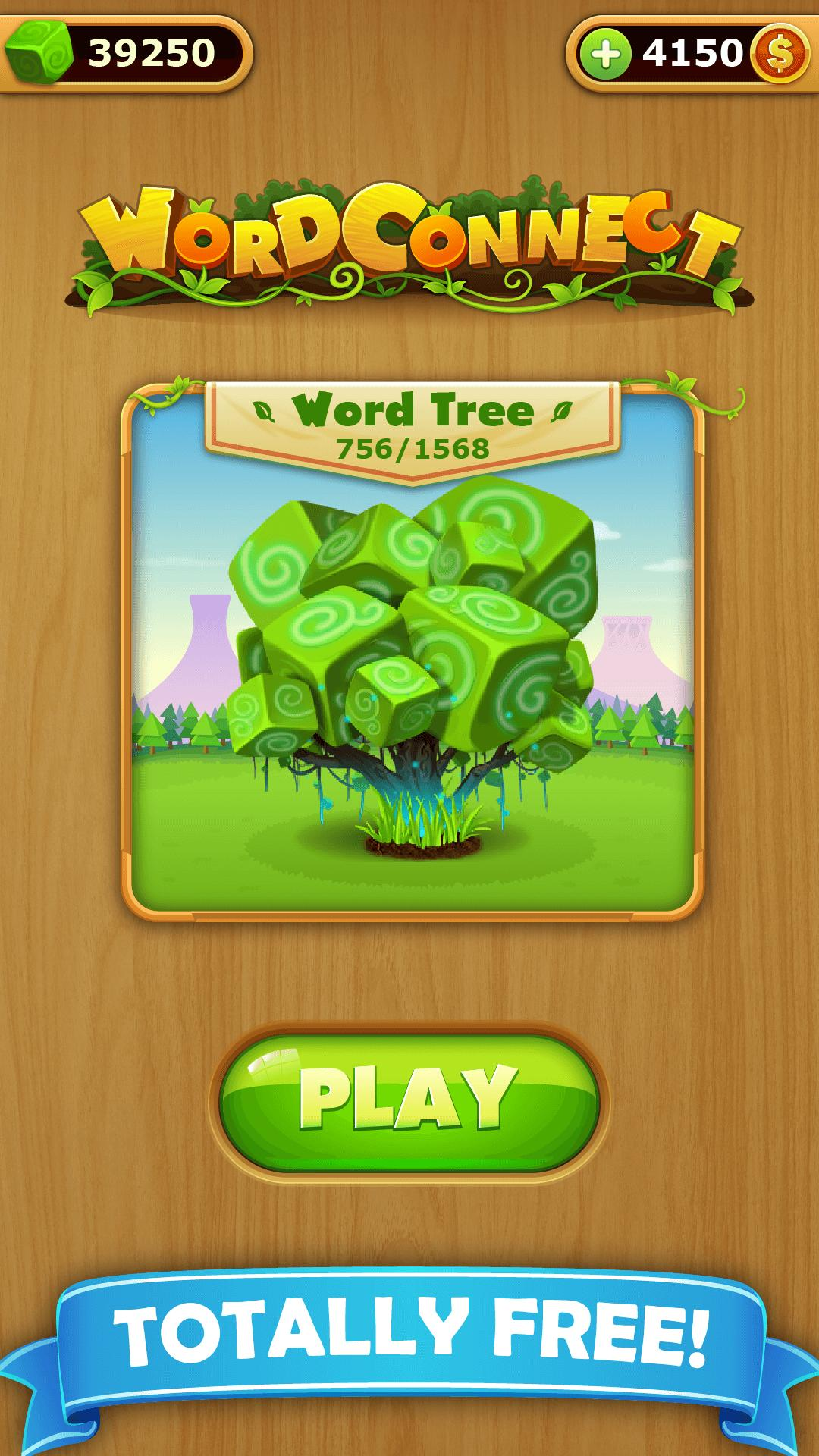 Word Connect - Word Games Puzzle for Android - APK Download