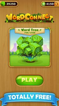 Word Connect - Word Games Puzzle screenshot 2