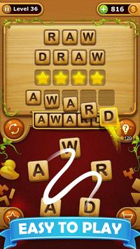 Word Connect - Word Games Puzzle screenshot 4