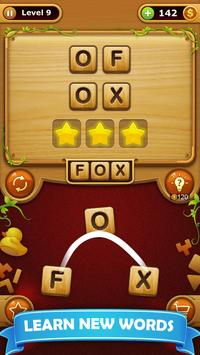 Word Connect - Word Games Puzzle screenshot 5