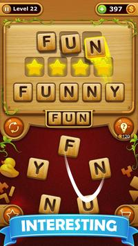 Word Connect - Word Games Puzzle screenshot 8