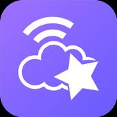 Bonzer-Track Sales,Customer Survey,Digital Receipt icon