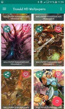 HD D&d Wallpapers screenshot 13