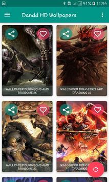 HD D&d Wallpapers screenshot 9