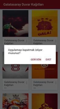 Galatasaray Wallpapers screenshot 3