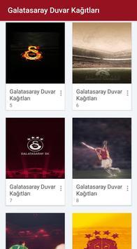 Galatasaray Wallpapers screenshot 2