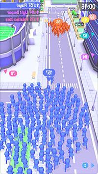 The Crowd City! ảnh chụp màn hình 1