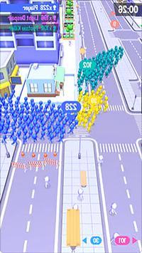 The Crowd City! ảnh chụp màn hình 2