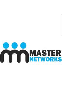 Master Networks' CONNECT poster
