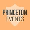 Princeton University Events アイコン
