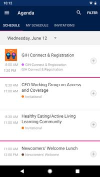 Grantmakers In Health (GIH) screenshot 3