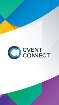 Cvent Events poster