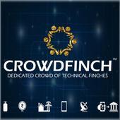 Crowdfinch icon