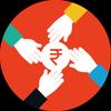 CrowdKash - Your Network Economy icon