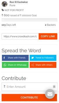 CrowdKash - Your Network Economy screenshot 2