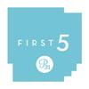 First 5 Zeichen