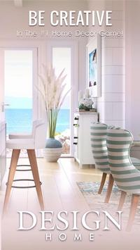 Design Home poster