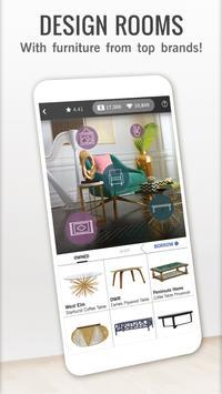 Design Home capture d'écran 10