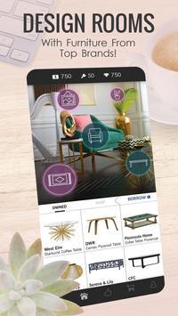 Design Home screenshot 1