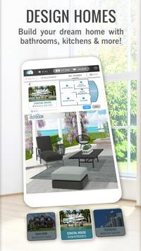 Design Home capture d'écran 2
