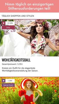 Covet Fashion - Das Modespiel Screenshot 3