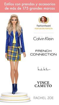 Covet Fashion: Juego de moda captura de pantalla 2