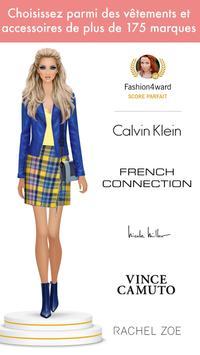 Covet Fashion : Le jeu de mode capture d'écran 7