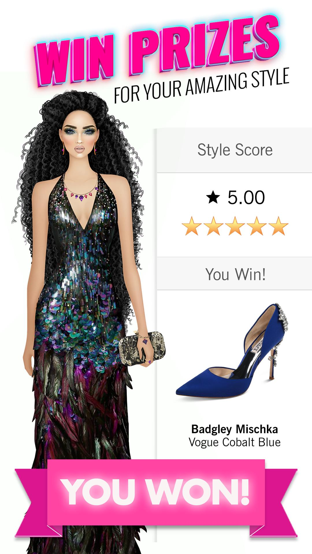 Covet Fashion - Dress Up Game download app for Android - eenternet