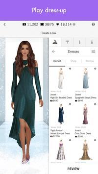 Covet Fashion - Dress Up Game screenshot 6