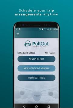PullOut poster