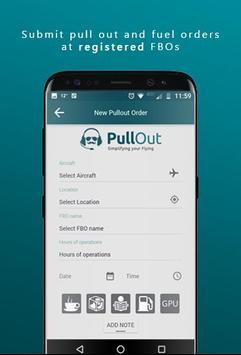 PullOut screenshot 2