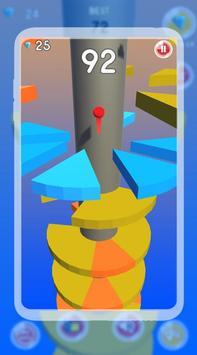 Spiral Boing Ball screenshot 4