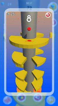 Spiral Boing Ball screenshot 1