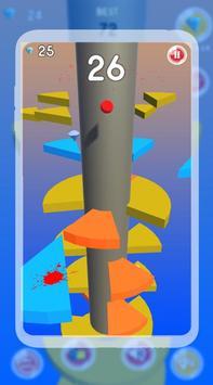 Spiral Boing Ball screenshot 2