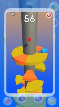 Spiral Boing Ball screenshot 3