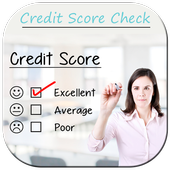 Credit Score Check icon
