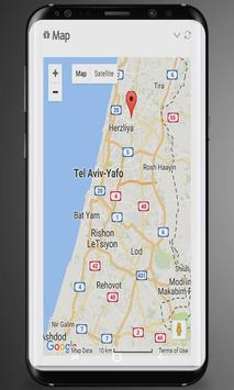 Free Mobile GPS Location Tracker screenshot 2